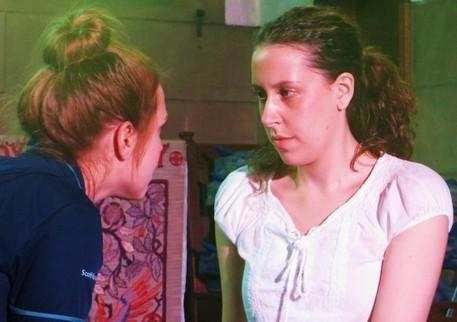 Such a Nice Girl : All Edinburgh Theatre.com | Just Festival | Scoop.it