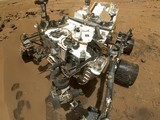 How Curiosity Took a Self-Portrait - National Geographic | Curiosity in Mars | Scoop.it