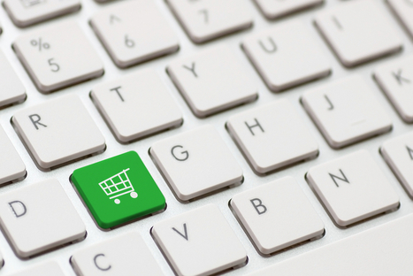The Basics | Part 9 — E-Commerce - BoF - The Business of Fashion | Retail System Selection | Scoop.it