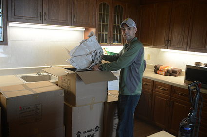 Things No One Tells You About Moving into Your First Home | Home Improvement | Scoop.it