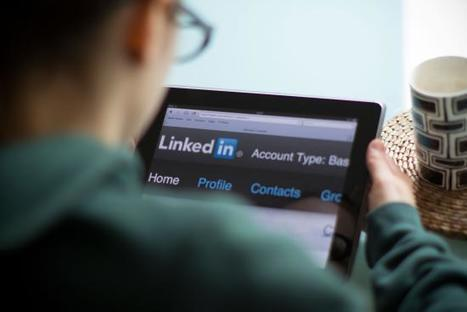 Refresh Your LinkedIn for Holiday Networking: a 10-Point Checklist - TIME   Cultivate. The Power of Winning Relationships   Scoop.it