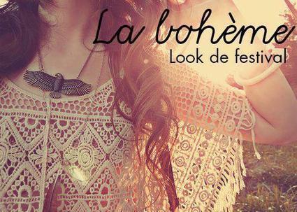 Look de festival : La bohème | Mode et tendance | Scoop.it