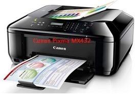 Shofa software10: Canon Pixma MX432 Driver Download   www.shofasoftware10.blogspot.com   Scoop.it