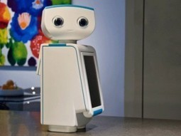 Autom launches - IV with Cory Kidd | The Robot Times | Scoop.it
