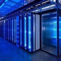 Facebook teste des capots de serveur en pommes de terre - Le Monde Informatique | SI&Num | Scoop.it