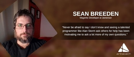 """Don't Get Discouraged If You Fail. You Only Truly Fail If You Give Up!"" – Interview With Sean Breeden 