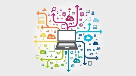 Transformation Digitale : 5 leviers pour assurer votre réussite | La révolution numérique - Digital Revolution | Scoop.it