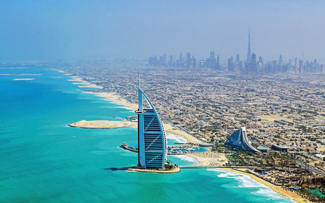 financial investment VIP DUBAI 2 years from € 25,000 | sunfim srl - your partner specialized in foreign real estate world | Scoop.it