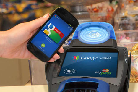Google and Other Key Players Band Together to Form Mobile Payment Committee | Mobility & Financial Services | Scoop.it