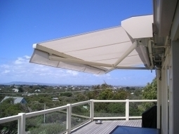 Outdoor Blinds Melbourne: Awnings: You Really Can't Ignore for Your Home   Stylish Outdoor Blinds   Scoop.it
