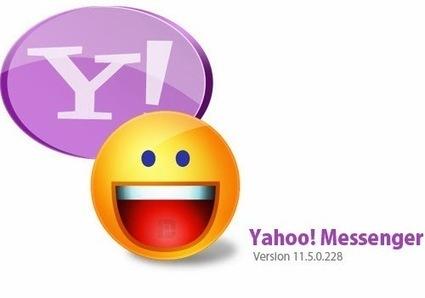 Tekno Post: Download Yahoo! Messenger 11.5.0.228 Offline Installer (Bahasa Indonesia) | Tekno Post | Scoop.it