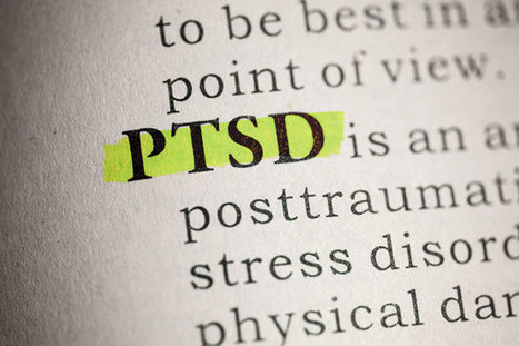 Unveiling post-traumatic stress disorder - Harvard Health | Cognitive Behavioural Therapy | Scoop.it
