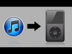 How to Add Songs to iPod? | Cyclicx.com | Technology Updates | Scoop.it