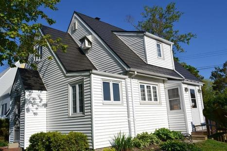 The Complete Homeowner's Guide To Metal Roofing « CBS Philly | Home Improvement | Scoop.it