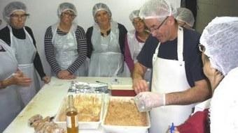 Un atelier foie gras pour préparer les fêtes | Noël | Scoop.it
