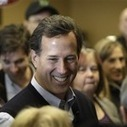 Fickle Iowans and a consistent message give Santorum a chance to win   United States Politics   Scoop.it