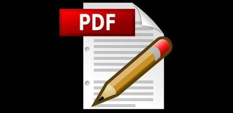 Fill and Sign PDF Forms - Applications Android sur GooglePlay | Android Apps | Scoop.it