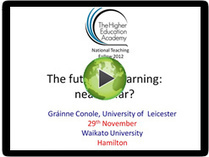 Waikato Centre for eLearning (WCEL) | The 21st Century | Scoop.it