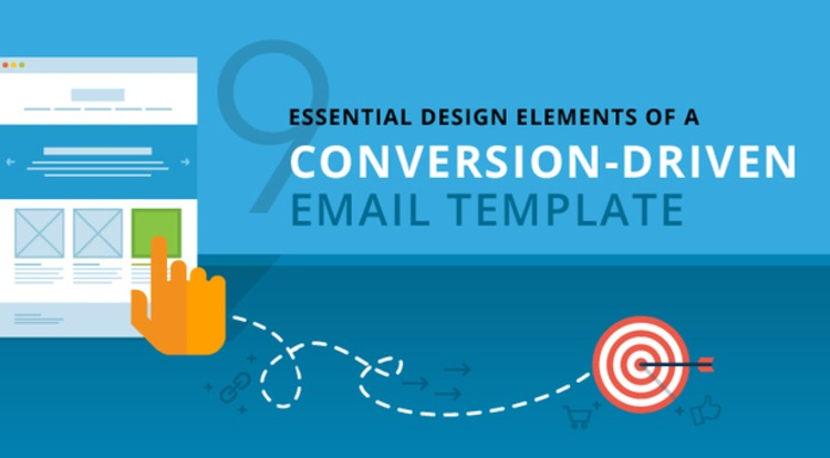 9 Essential Design Elements of a Conversion-Driven Template - EmailOnAcid | The Marketing Technology Alert | Scoop.it