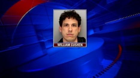 Police: Man set up secret cameras at Marietta pool, in bathroom - MyFox Atlanta | surveillance | Scoop.it