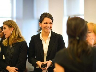 21 Things You Should Do On Your First Day Of Work | Jop and Career Tips | Scoop.it