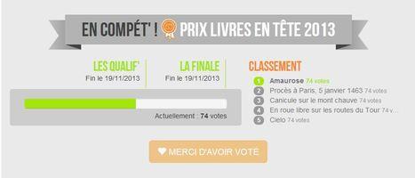 Amaurose   Concours de nouvelles humoristiques   Scoop.it