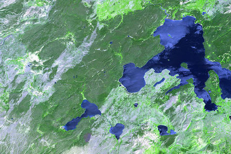 How remote sensing could change conservation forever   Remote Sensing   Scoop.it