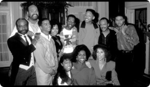 This Day in Black History: Sept. 10, 1990 | H.S.I.E | Scoop.it