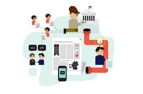 Boîte à outils datajournalisme : appel aux journalistes locaux   Educación y periodismo   Scoop.it