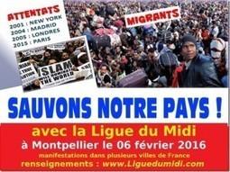 Les migrants, preuve par neuf du gigantesque échec de l'Union Européenne   Résistance Républicaine   Islam : danger planétaire   Scoop.it