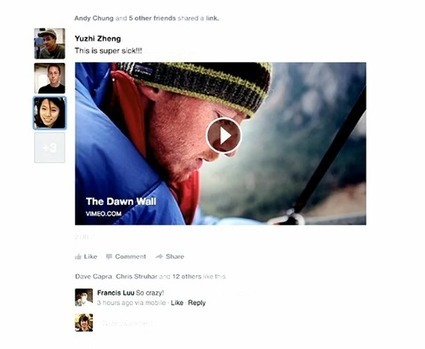 How Facebook's March 7th News Feed Changes Affect Businesses and Marketers | Consumer Engagement Marketing | Scoop.it
