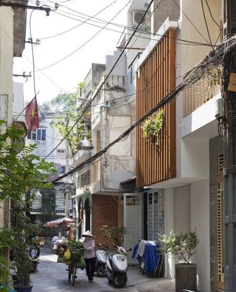 Residência 3×9 / A21 studio | Arquitectura Life Style | Scoop.it