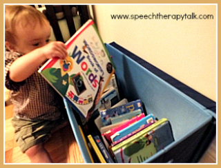 Baby Books Reviews | Speech Therapy | Scoop.it