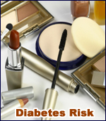 Beauty At A Cost? Chemicals In Cosmetics May Increase Diabetes Risk In Women - RTT News | Self Image Tips | Scoop.it