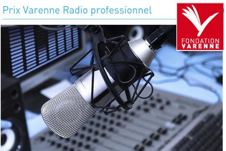Grande année pour les journalistes de Radio France au prix Varenne   DocPresseESJ   Scoop.it