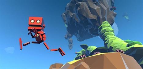 Jeux vidéo : les géants de l'édition innovent-ils encore ? | Brèves de bibliothèque(S) | Scoop.it