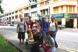 Bukit Ho Swee Heritage Trail Experience | Blog to Express | Scoop.it