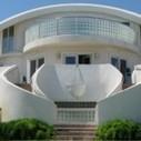 À la recherche de la maison sécurisée ultime ? Voici la Dome Home ! | Alinéa Architecteurs | Scoop.it