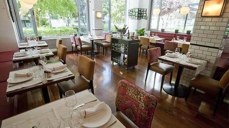 Los diez mejores restaurantes de Madrid abiertos en 2013 - ABC.es   ⭐️Thematic Party #Entretenimiento⭐️   Scoop.it