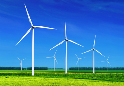 Wind Power Opponents May Be Blowing Hot Air | EcoWatch | Scoop.it