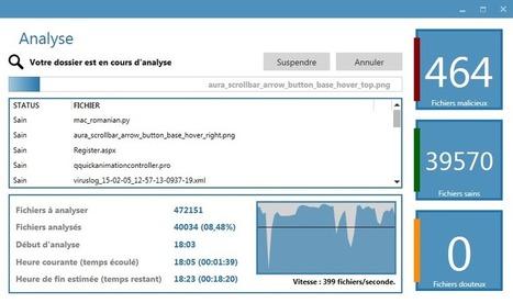 Uhuru : Anti-malware français pour Windows et Linux | Libertés Numériques | Scoop.it