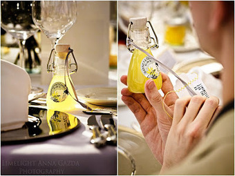 lemoncello bottles wedding favors | Candy Buffet Weddings, Events, Food Station Buffets and Tea Parties | Scoop.it