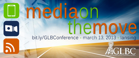 Student Volunteers Needed! Great Lakes Broadcasting Conference & Expo | Alysha Mae | Scoop.it