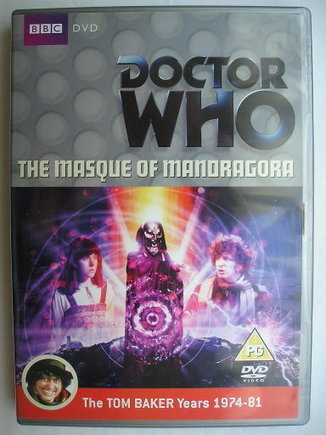 Doctor Who – The Masque of Mandragora | Science fiction, fantasy and horror | Scoop.it