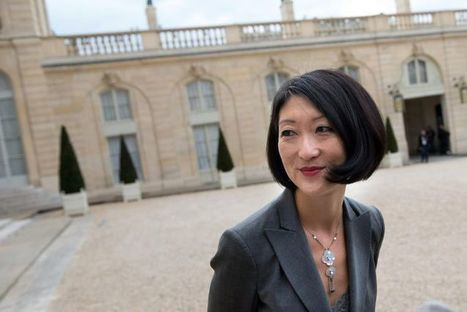 Fleur Pellerin : «Oui, il y a unrisque pour lacréation» | Clic France | Scoop.it