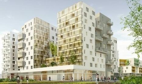 Urbanisme : les flips et les flops des éco-quartiers en France - ModulHabitat | La ville en mutation | Scoop.it