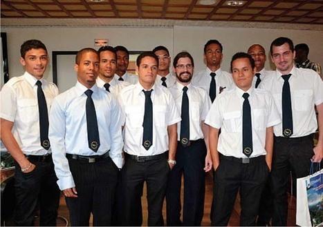 Nos futurs pilotes - FranceGuyane.fr | La Région Guyane | Scoop.it