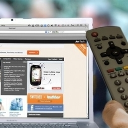 Internet TV is the Future and Cable Providers Better Get Used to It - PolicyMic | Future of TV | Scoop.it