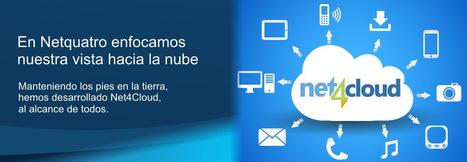 10 razones para migrar a la nube | Externalización de servicios IT en la nube | Scoop.it
