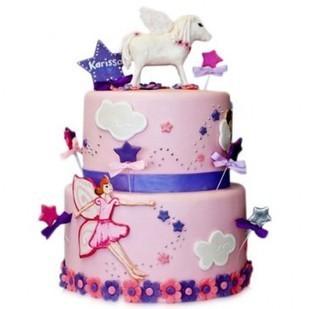 Angels Cake | Bigshoptree | Scoop.it